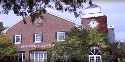 Medium libertyville village hall