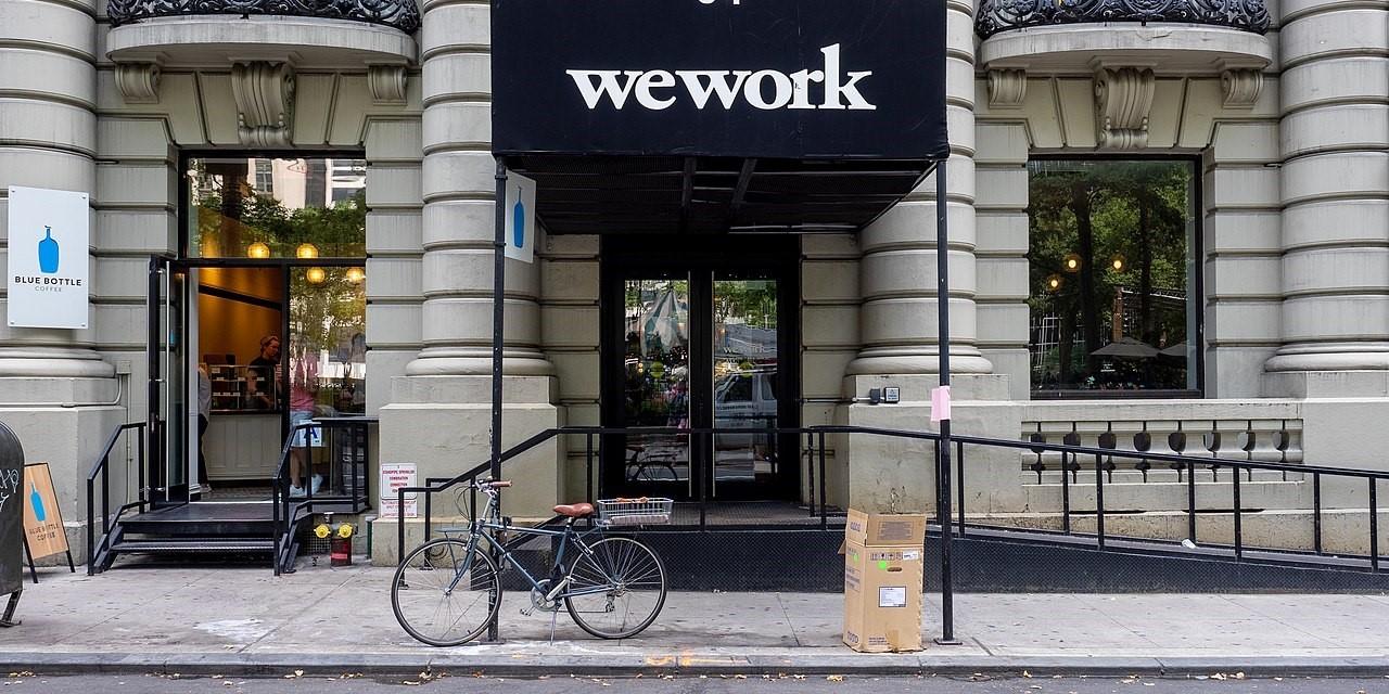 Wework ny