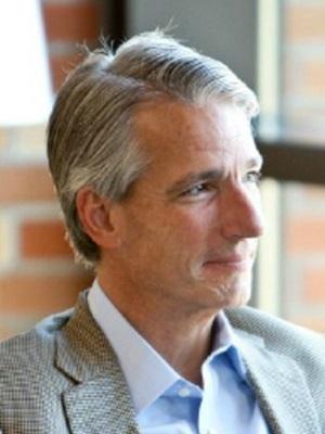 Illinois Policy Institute CEO John Tillman