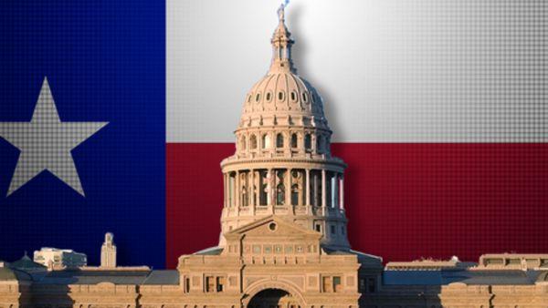 Large texas
