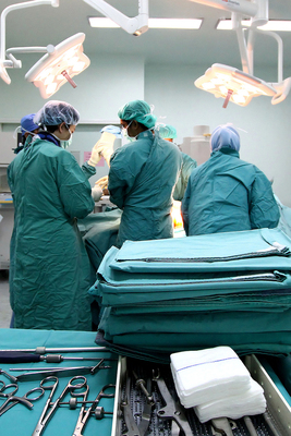 The medical field remains a solid and reliable employment sector.