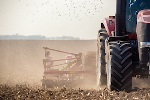 Farmland Partners Inc. recently acquired 118 new farms.