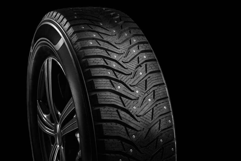 The Walser Automotive Group's service center can explain the meaning of each letter and number on your tires.