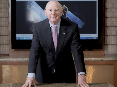 Laurans Mendelson is chairman and CEO of HEICO Corp.
