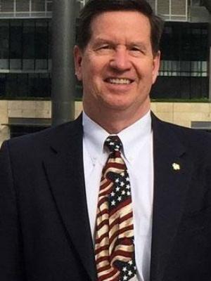 Mickey Straub