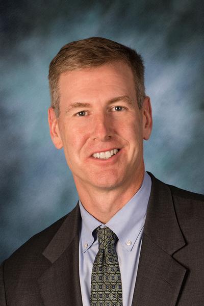 Sen. John Curran (R-Downers Grove)