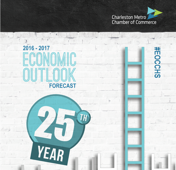 2015-2015 Economic Forecast report cover