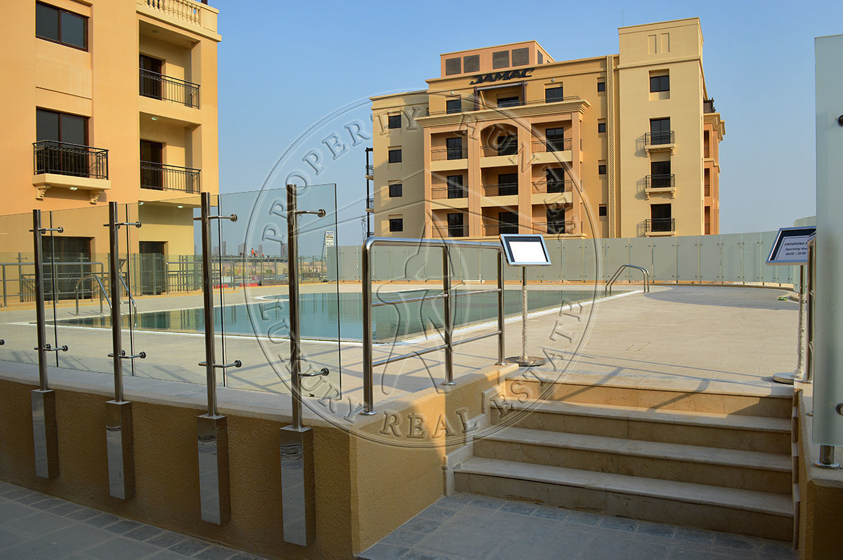 Two Bedroom Apartment Now Available In Lusail City Gulf News Journal