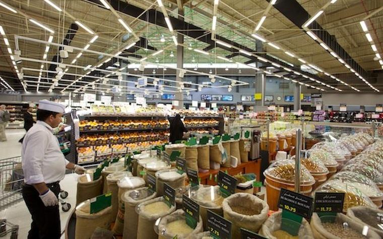 Al Meera Consumer Goods expands supermarket operations in Qatar.