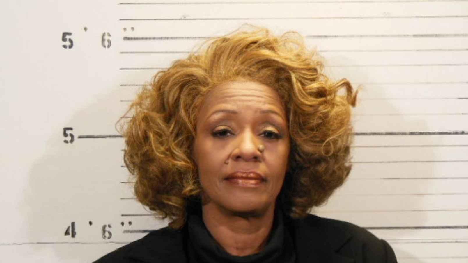 Alorton Mayor JoAnn Reed