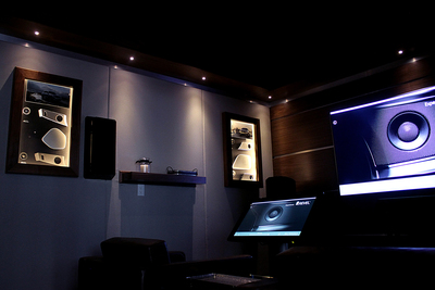 Most homeowners don't need a soundproof media room, but some noise reduction is a good thing.