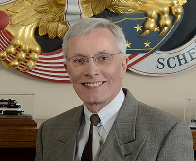 Charles L. McNabb