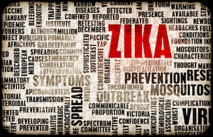 WHO expands Zika response in Latin America.