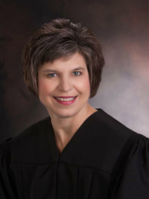 Judge Lisa Wilson