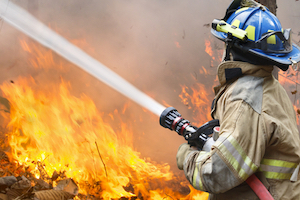 FEMA announces specialized firefighter position in Virginia.