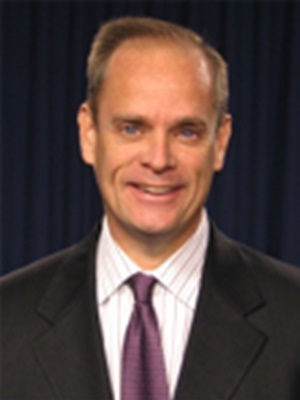 Robert Gilligan, executive director, Catholic Conference of Illinois