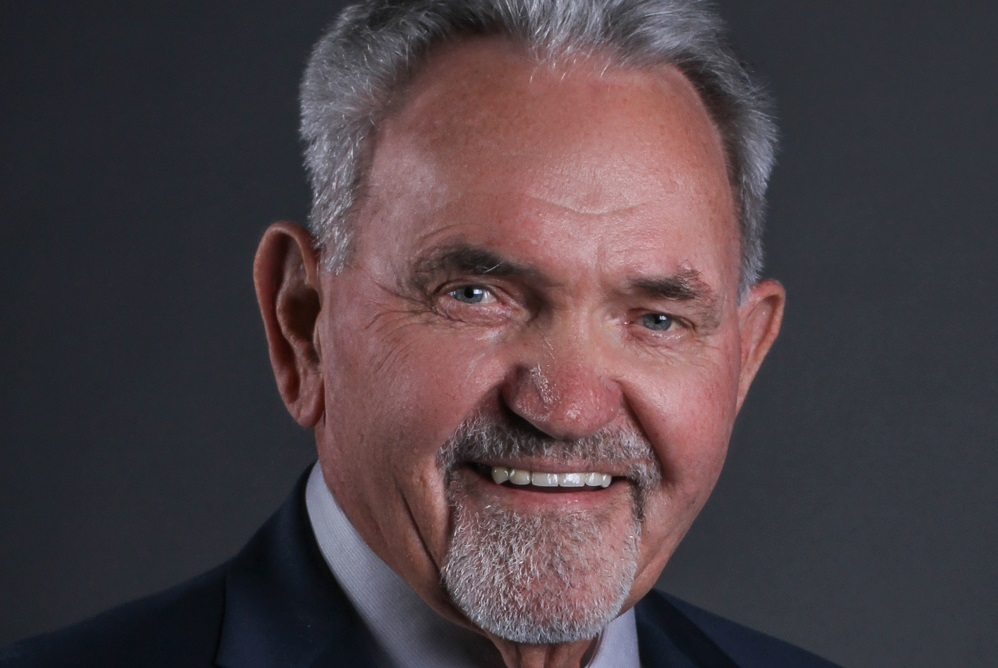Jim Hayden started his service on the Surprise City Council in 2016.