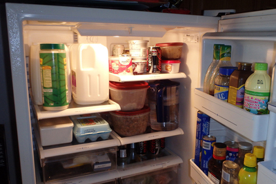 A few good steps and habits can help lower energy costs with refrigerators.