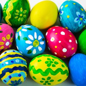 Rock Island will soon host its Spring Egg Hunt.