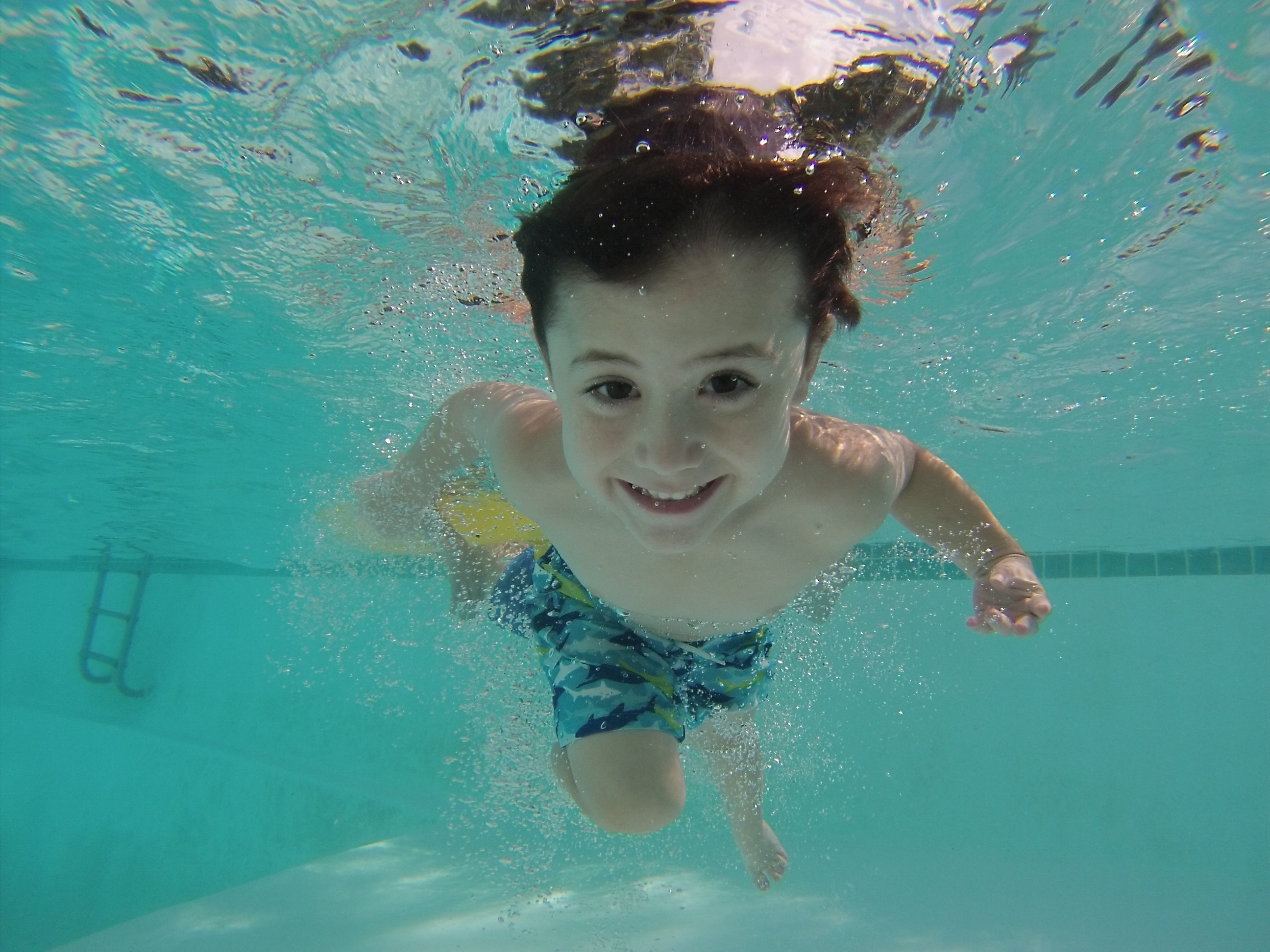 The $7.2 million aquatic facility is part of a master plan implemented in 2015.
