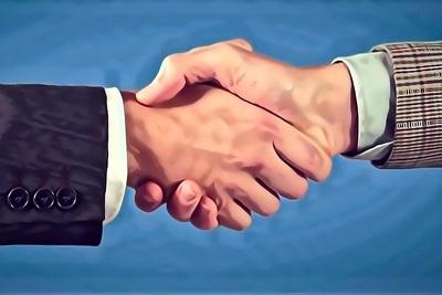 Medium agreement
