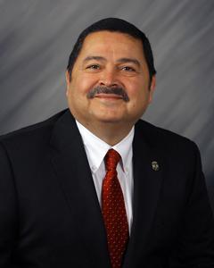 West Chicago Mayor, Ruben Pineda