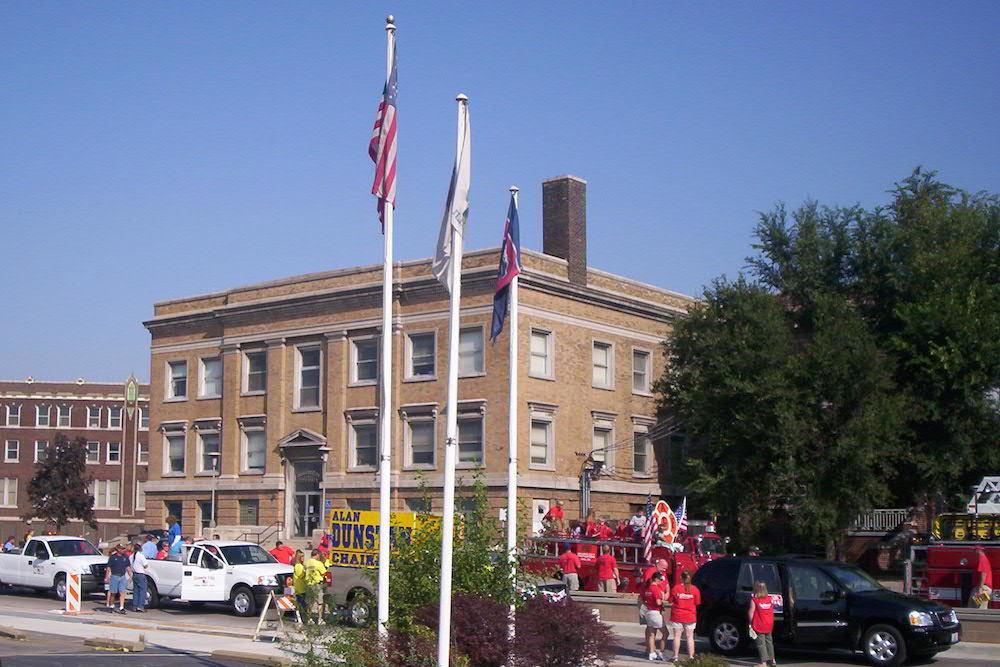 Granite City, Madison County