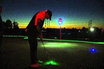 Medium golfnight