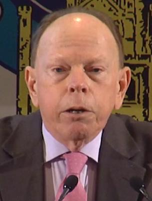Capital Development Board Chairman James Reilly