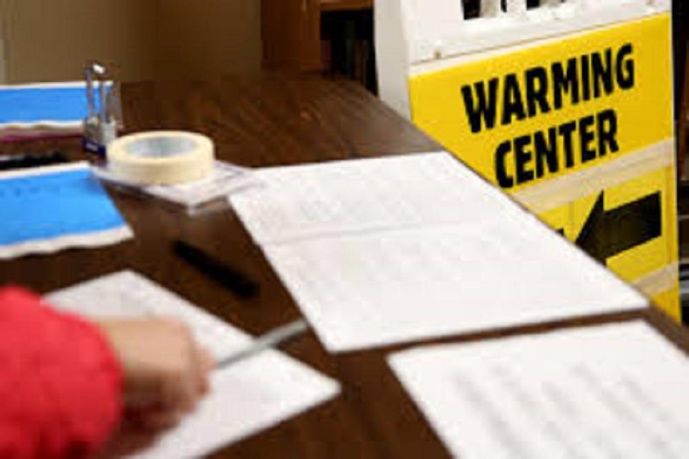 Warmingcenter