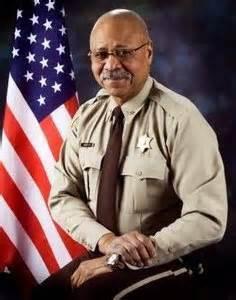 Former Edgar County Sheriff Edward Motley
