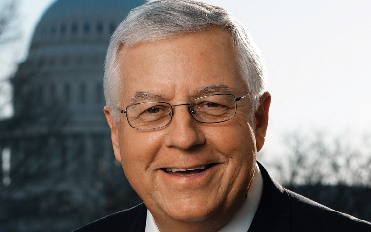 Enzi deems Obamacare 'unworkable, unaffordable'
