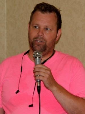 Algonquin Township Highway Commissioner Andrew Gasser