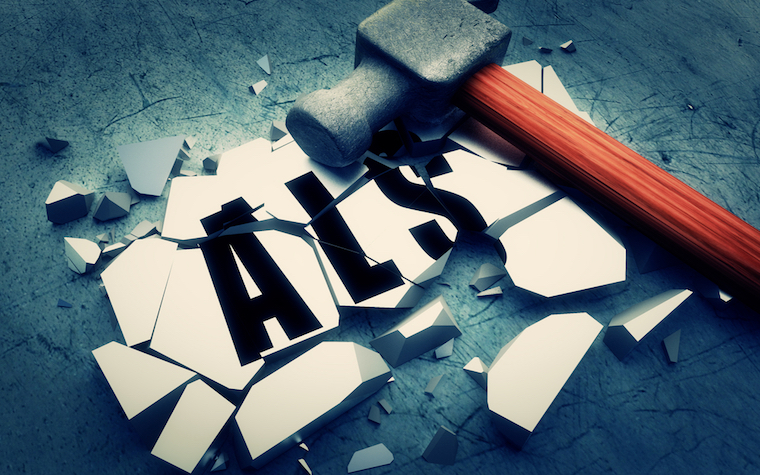 University of Toronto's new ALS research may have pinpointed cause of disease.