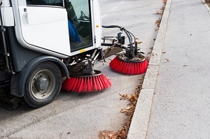 The council approved a payment to EJ Equipment for $18,462 for street sweeper repairs.
