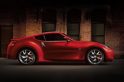 The 2017 Nissan 370Z is available in a number of different models.