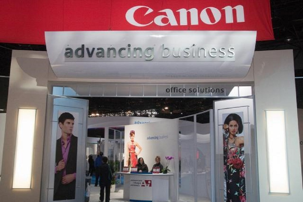 Canon Business Process Services is looking for candidates with a bachelor's degree or equivalent work experience.