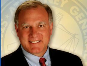 Connecticut Attorney General George Jepsen