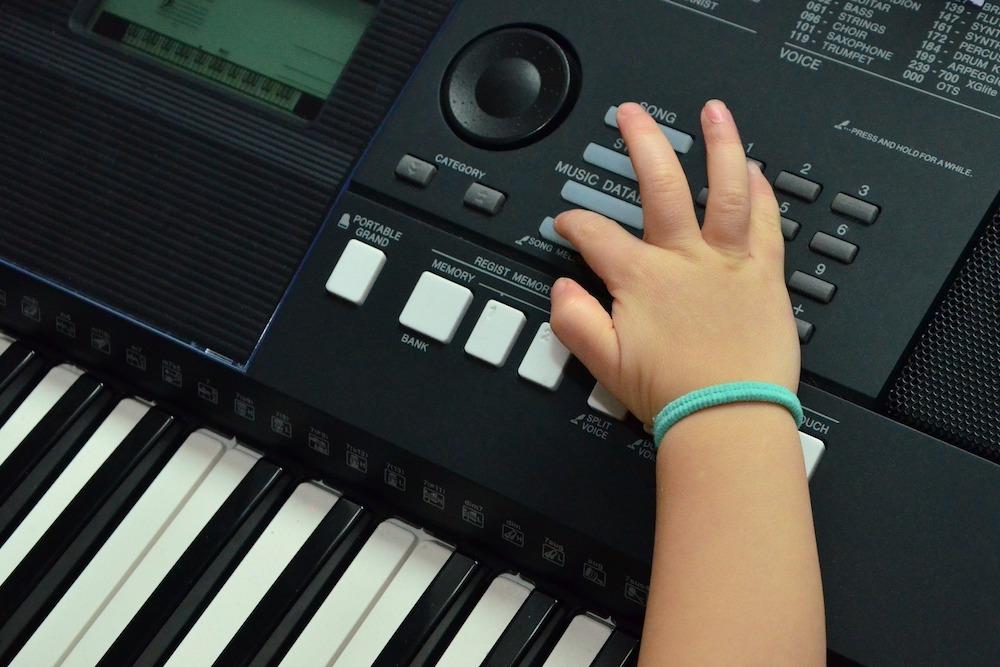 Child music(1000)