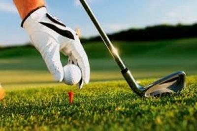 Medium golf