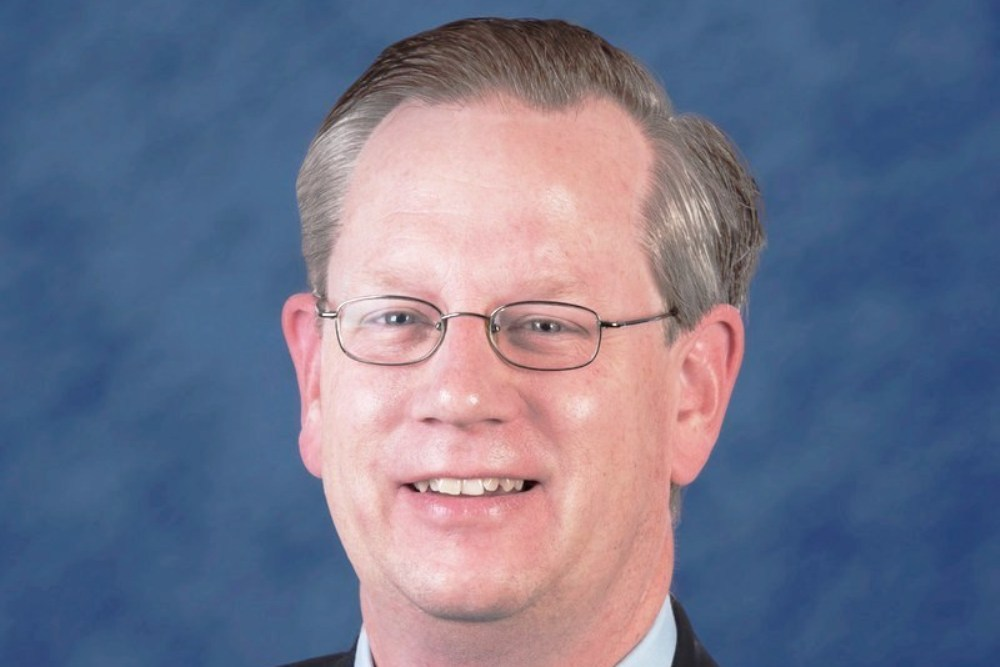 Patrick Burke previously managed network operations for WellCare Health Plans.