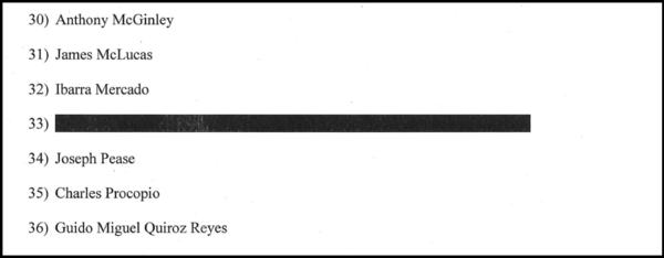 Large blackbar