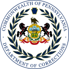 Pa. department of corrections logo1