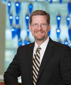 Scott Woods, CPA, chair, Charleston Metro Chamber of Commerce