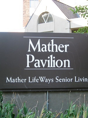 Mather senior personals