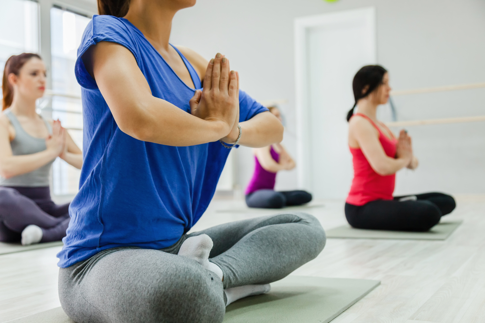 Are Yoga Teachers, Independent Contractors