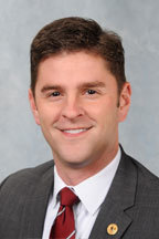 Rep. Ryan Spain (R-Peoria)
