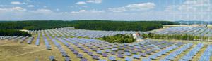 SFCE solar panels