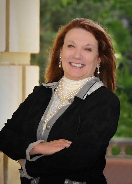 Sen. Pam Althoff (R-McHenry)