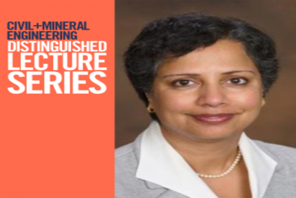 Source: Ramaswami is among the leading scholars on sustainable urban infrastructure and has seen her work adopted as policies and protocols for developing sustainable cities in the United States and internationally.